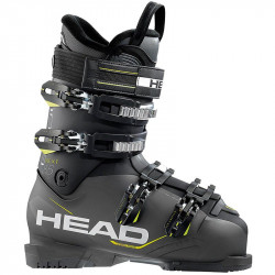 CHAUSSURE DE SKI NEXT EDGE 85 HT ANTHRACITE/BLACK
