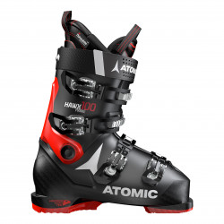 CHAUSSURE DE SKI HAWX PRIME 100 BLACK/RED