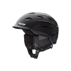 CASQUE DE SKI VANTAGE M MATT BLACK