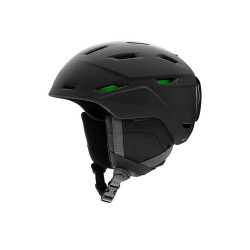 CASQUE DE SKI MISSION MATTE BLACK