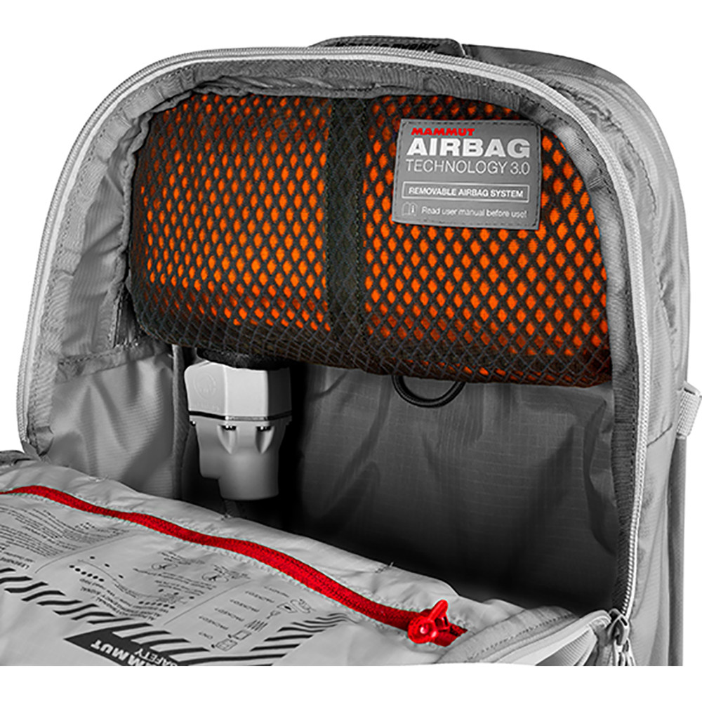 REMOVABLE AIRBAG SYSTEM 3.0