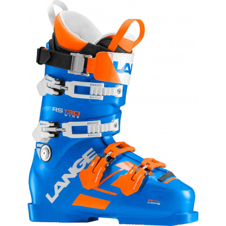 CHAUSSURE DE SKI RS 130 WIDE POWER BLUE