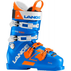 CHAUSSURE DE SKI RS 100 POWER BLUE