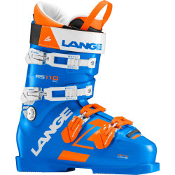 SKI BOOTS RS 110 S.C POWER BLUE