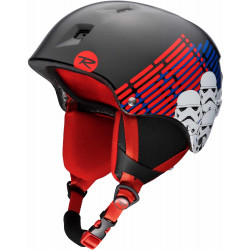 CASQUE DE SKI COMP J STAR WARS
