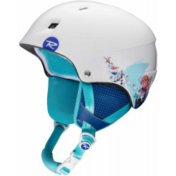CASQUE DE SKI COMP J FROZEN