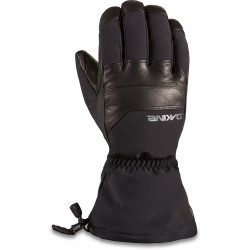GANTS EXCURSION GORE-TEX BLACK