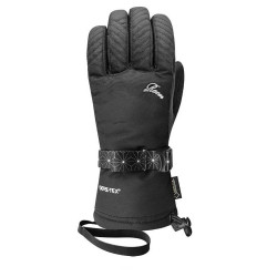 GANTS NATIVE 3 BLACK