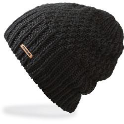 BEANIE ZOE WOMEN'S BLACK