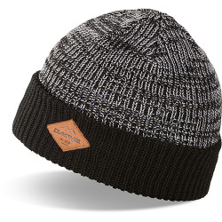 BONNET BLAKE BLACK/GREY