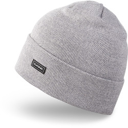 BONNET ANDY MERINO GREY