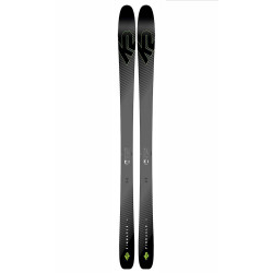 SKI PINNACLE 95 TI + FIXATION DE SKI GRIFFON 13 ID 110 MM BLACK