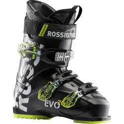 CHAUSSURES DE SKI EVO 70 BLACK/YELLOW
