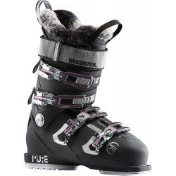 CHAUSSURE DE SKI PURE ELITE 70 BLACK