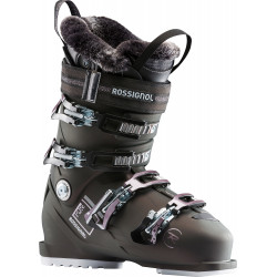 CHAUSSURE DE SKI PURE HEAT IRIDESCENT BLACK