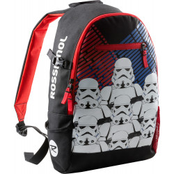 SAC A DOS BACK TO SCHOOL PACK STAR WARS