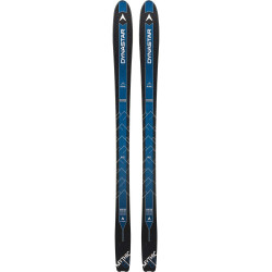 SKI MYTHIC 87 CA + FIXATIONS DIAMIR TECTON 12 FREINS 90MM