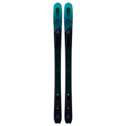 SKI MTN EXPLORE 95 + FIXATIONS DIAMIR VIPEC EVO 12 FREINS 100 MM