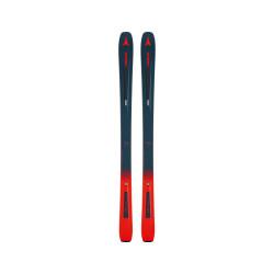 SKI VANTAGE 97 C + FIXATIONS AXIUM 110 B100 BLACK/WHITE