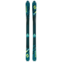 SKI SUPERGUIDE 95 + FIXATIONS TECTON 12 FREINS 110MM