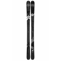 SKI PRESS + FIXATION DE SKI SQUIRE 11 ID 90MM BLACK