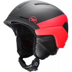 CASQUE DE SKI PROGRESS EPP BLAZE/BLACK