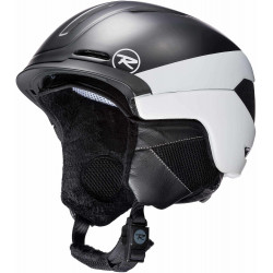 CASQUE DE SKI PROGRESS EPP WHITE/BLACK