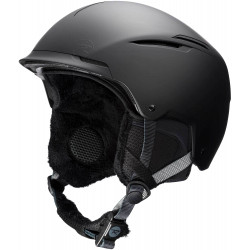 CASQUE DE SKI TEMPLAR IMPACTS TOP BLACK