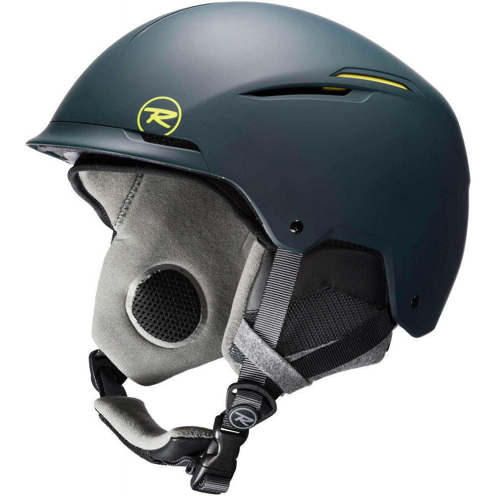 CASQUE DE SKI TEMPLAR IMPACTS CORE DARK