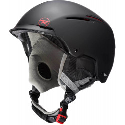 CASQUE DE SKI TEMPLAR IMPACTS CORE BLACK