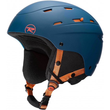CASQUE DE SKI REPLY IMPACTS BLUE