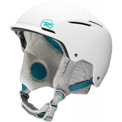 CASQUE DE SKI TEMPLAR W IMPACTS TOP WHITE