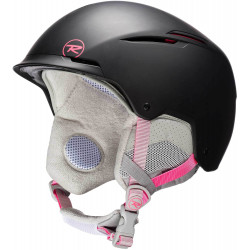 CASQUE DE SKI TEMPLAR W IMPACTS CORE BLACK