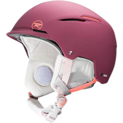 CASQUE DE SKI TEMPLAR W IMPACTS CORE PURPLE