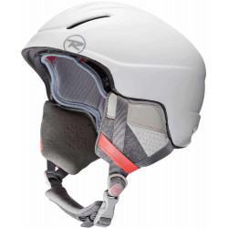 CASQUE DE SKI RH2 WHITE