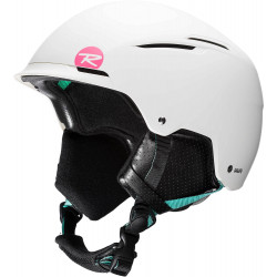 CASQUE DE SKI TEMPLAR IMPACTS GIRLS WHITE