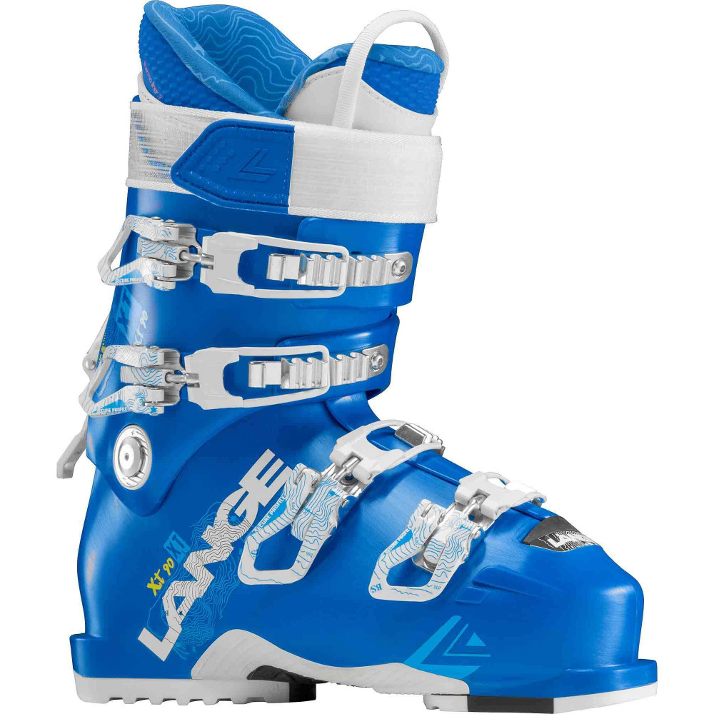 SKI BOOTS XT 90 W ELECTRIC BLUE