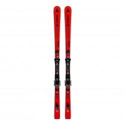 SKI REDSTER G9 FIS J + FIXATIONS X12 TL