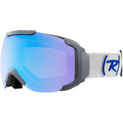 MASQUE DE SKI MAVERICK SONAR COOL GREY