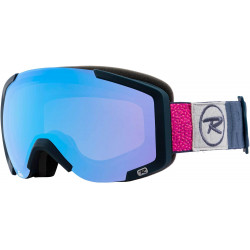 MASQUE DE SKI AIRIS SONAR BLUE