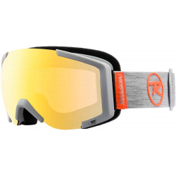 MASQUE DE SKI AIRIS ZEISS GREY