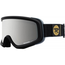 MASQUE DE SKI ACE W HP BLACK - CYL