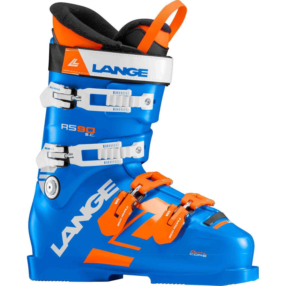 SKI BOOTS RS 90 S.C POWER BLUE