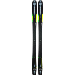 SKI LEGEND X88 + FIXATIONS LOOK SPX 12 DUAL B100 BLACK/WHITE