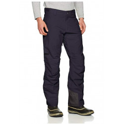 PANTALON DE SKI LEGENDARY GRAPHITE BLUE