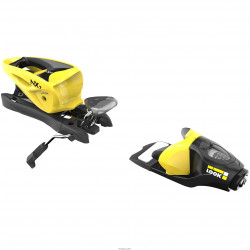 FIXATION DE SKI NX JR 7 B93 YELLOW/BLACK