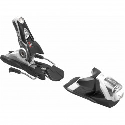 FIXATION SPX 12 DUAL WTR B100 BLACK/WHITE
