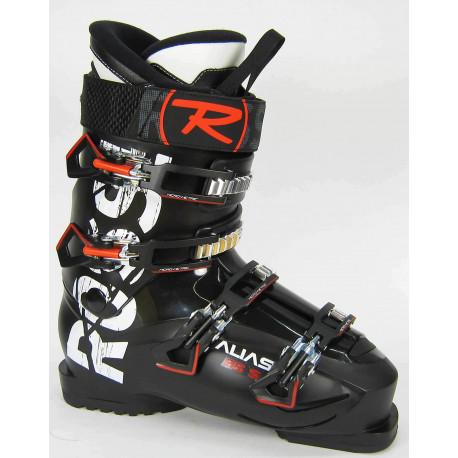 ALIAS 85 S - BLACK