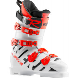 CHAUSSURES DE SKI HERO WORLD CUP ZB WHITE