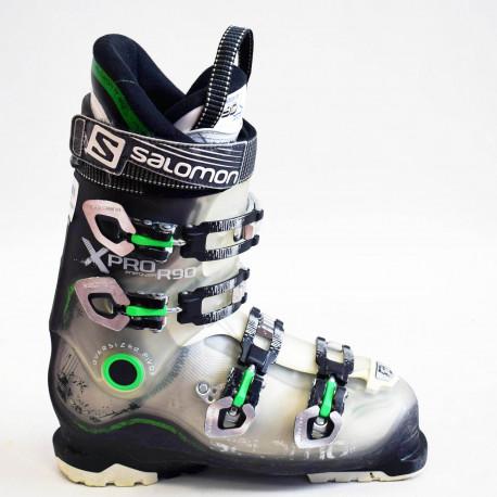 SKI BOOTS X PRO R90